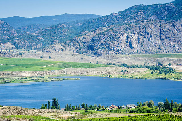 """okanagan falls jewish singles Okanagan falls is the second sub-appellation in british columbia the other is the golden mile bench near oliver """"there is a tremendous amount of collaboration, science and research that goes into defining more precise regions within an appellation, which is based very much on terroir,"""" said miles prodan, ceo and president, bc wine institute."""